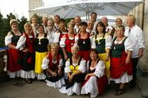 Seemannslieder, Shanty-Chor Halle, maritime Schlager