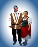 Mitglieder Seeteufel, Michael & Margit